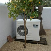Install now a Swimming Pool Heat Pump from 2500.– EUROS