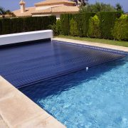 Swimming Pool maintenance in Denia